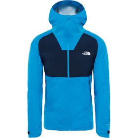 The North Face Keiryo Diad II Jacket Herre hyper blue/urban navy